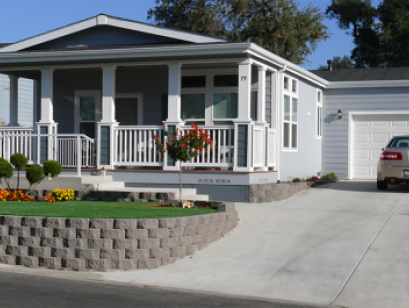 New Manufactured Homes Custom Manufactured Homes Full