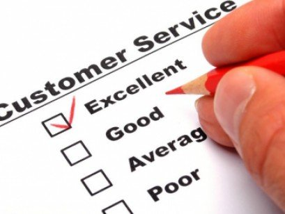 Industry leading Customer Service Program
