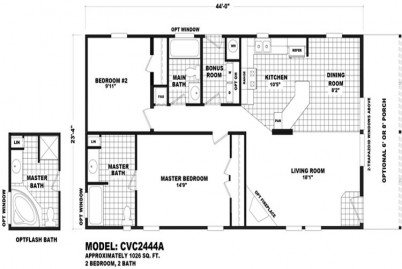 Floor Plans Search Wholesale Manufactured Homes