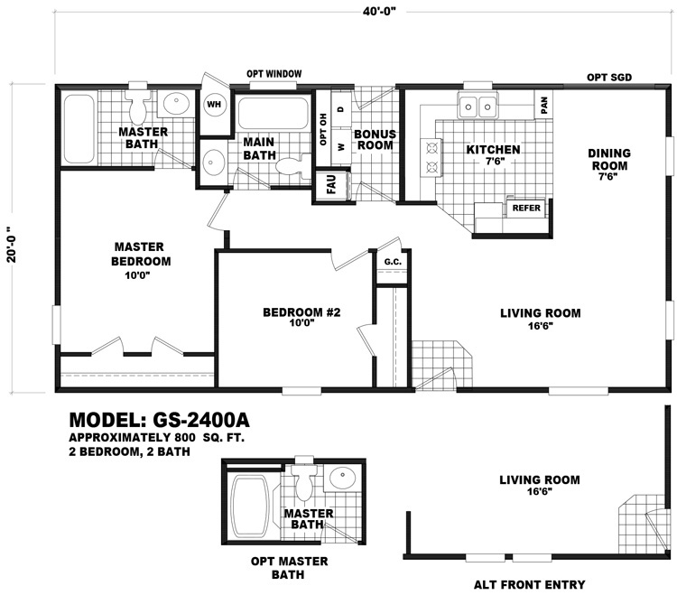 Floor plans search wholesale manufactured homes for Floor plan database