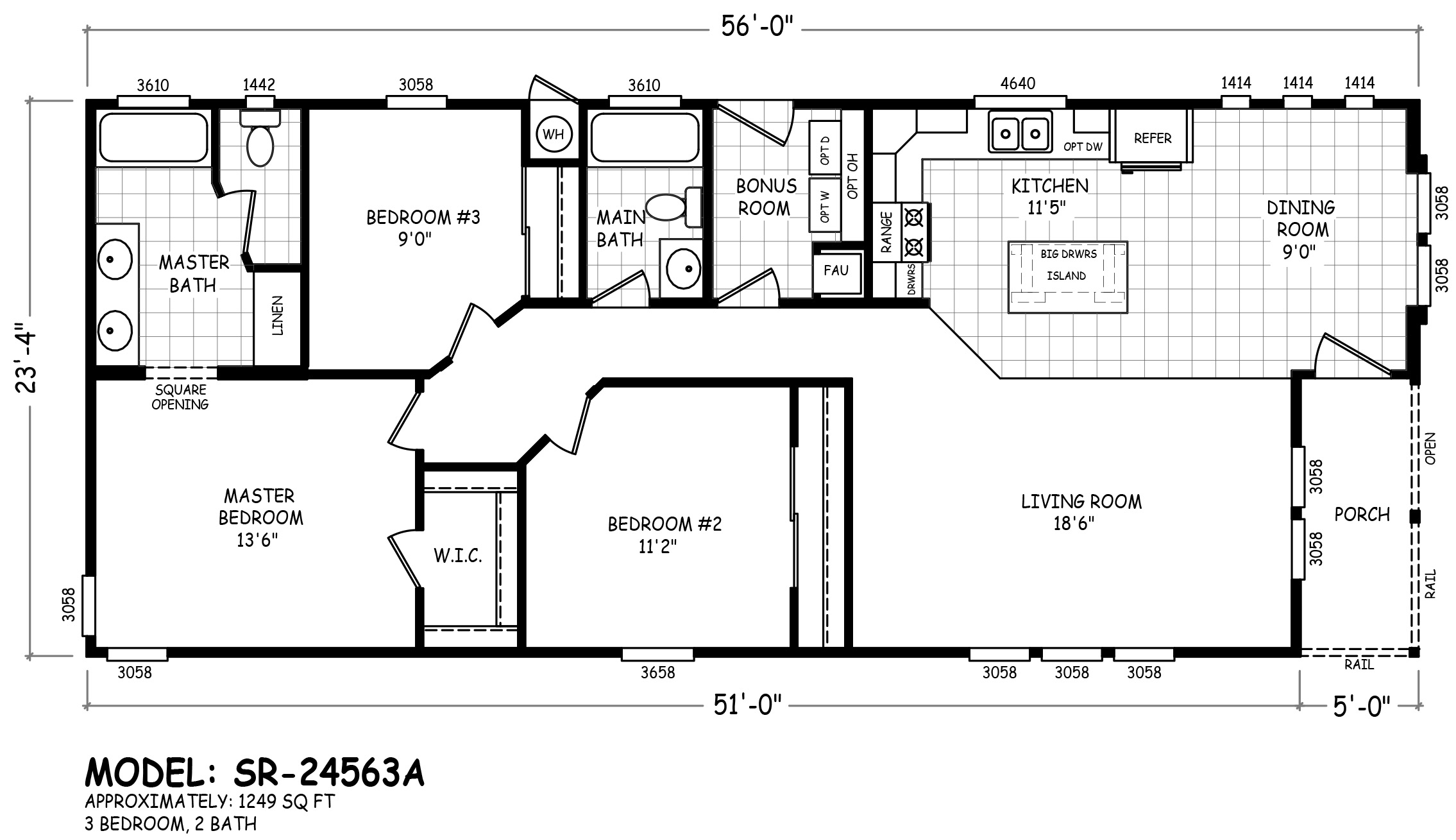 Home Floor Plans Search Wholesale Manufactured Homes Wiring Diagrams For