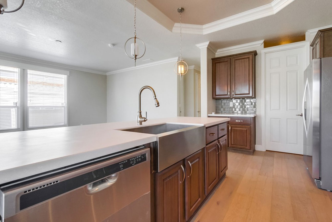 Kitchen Cabinets Bakersfield California