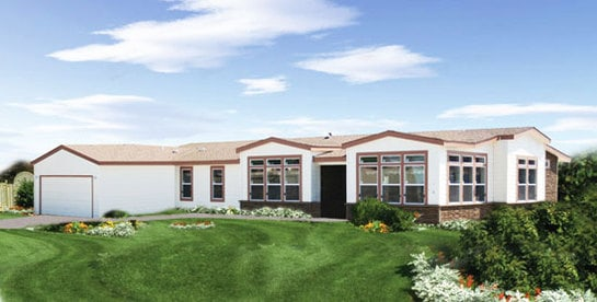 Floor plans search wholesale manufactured homes for Santa fe style manufactured homes