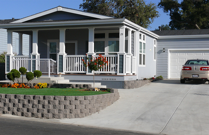 A Short Guide to Buying Manufactured Homes
