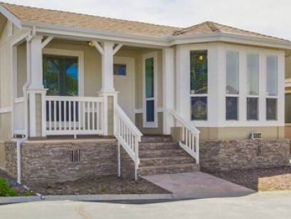 Manufactured Homes vs Modular Homes